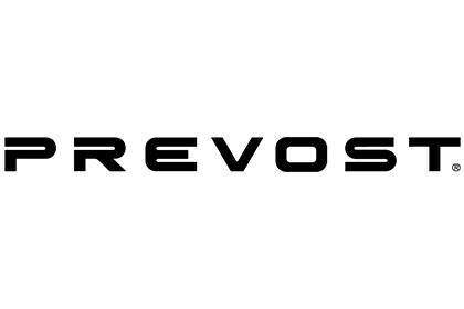 Prevost Online Store